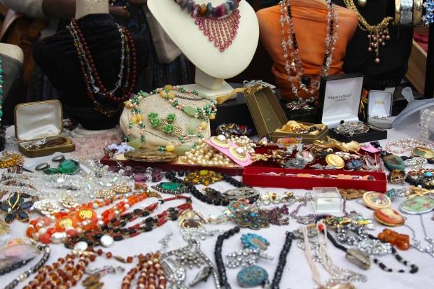 Greenwich Market Costume Jewellery - The Wishing Tree
