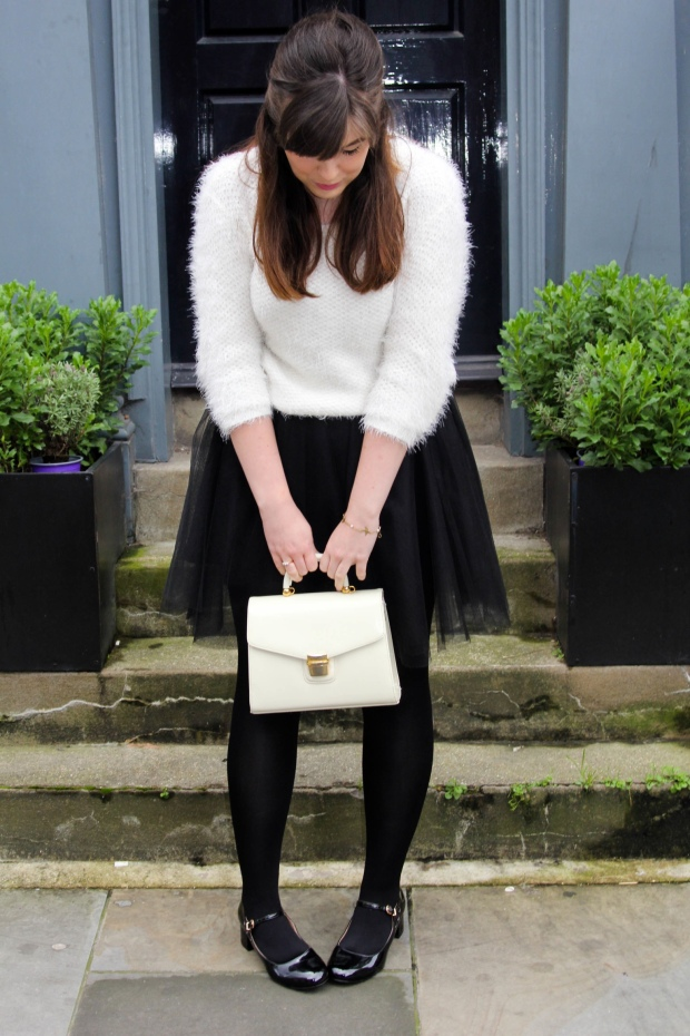 Frocks and Flowers Blog - ootd