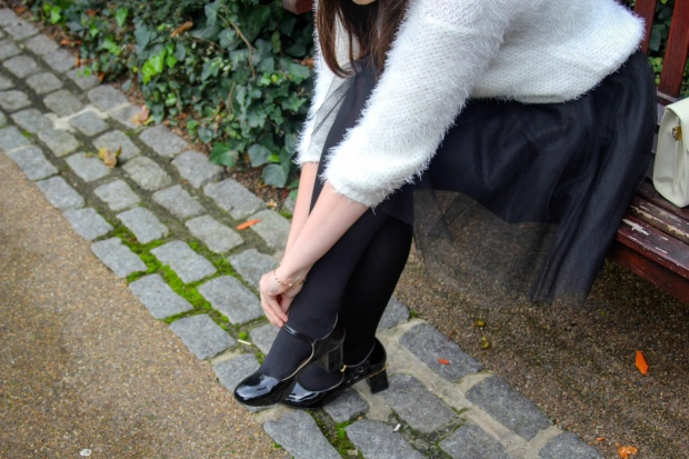 Heels - frocks and flowers blog