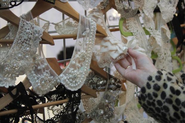 spitalfields market london frocks and flowers fashion blog