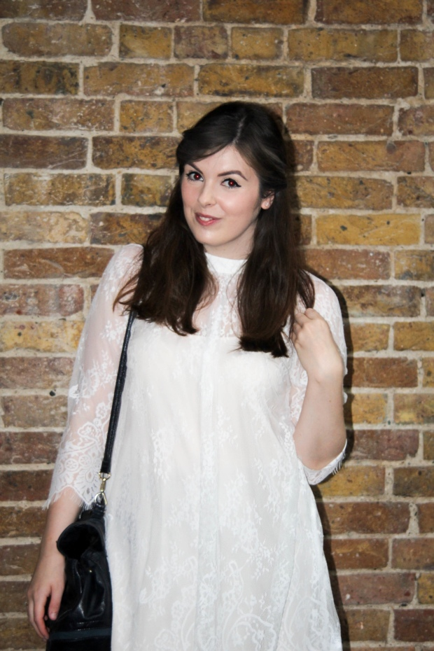 topshop lace dress- frocks and flowers fashion blog