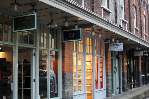 spitalfields london frocks and flowers fashion blog