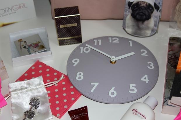 Frocks and Flowers UK Fashion Blog Christmas haul
