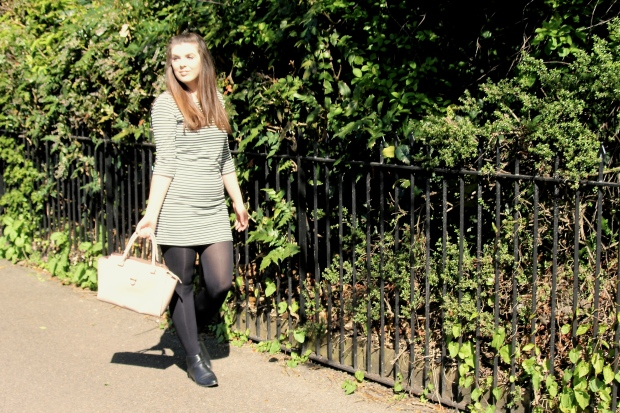 Frocks and Flowers UK Fashion and Lifestyle Blog London Style Blog Primrose Hill