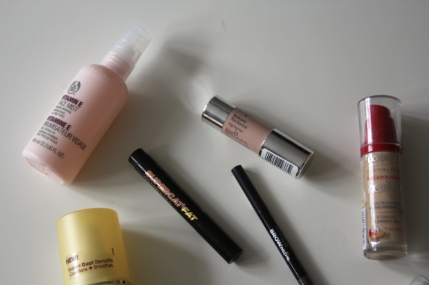 Frocks and Flowers Forever Repurchased Beauty Bloggers Makeup Skincare