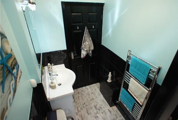 Frocks and Flowers UK Life and Style Blog Bathroom Inspiration Makeover interiors