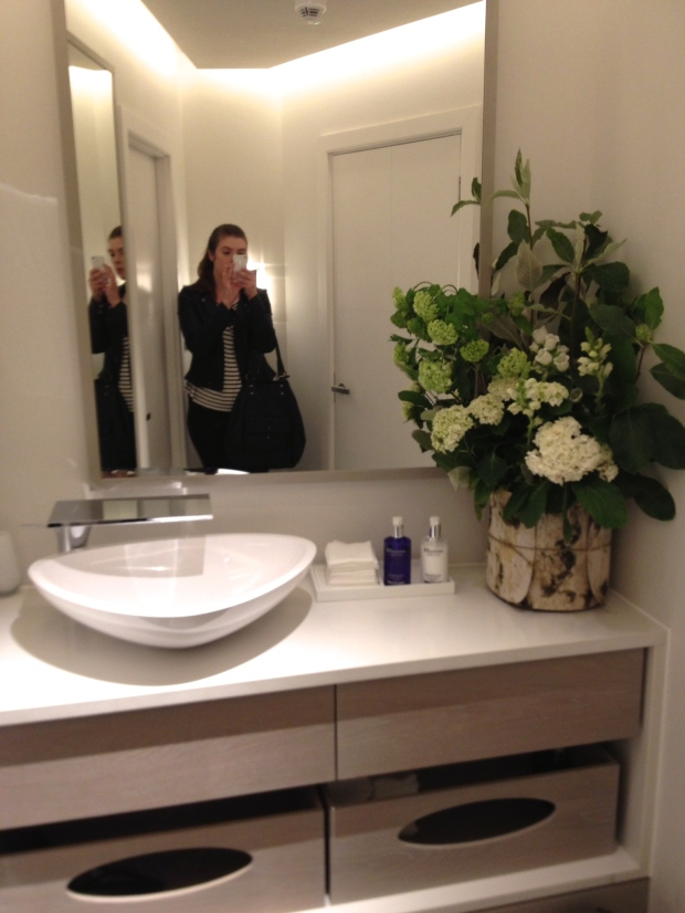 Frocks and Flowers UK Life and Style Blog House of Elemis Spa Review
