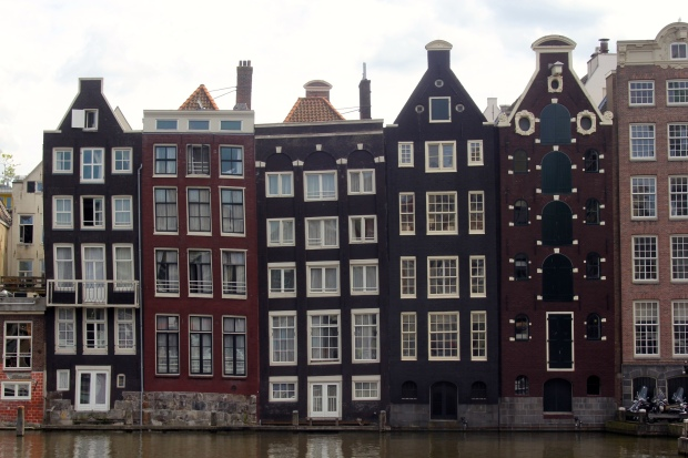Frocks and Flowers UK Life and Style Blog Two Days in Amsterdam City Break