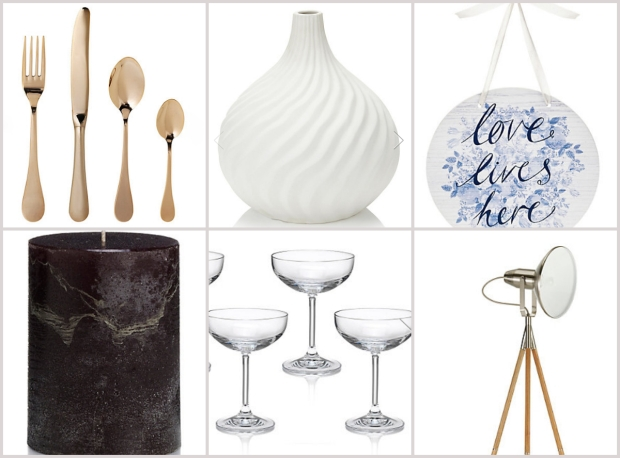 Marks & Spencer Home Wishlist Frocks and Flowers UK Fashion and Lifestyle Blog