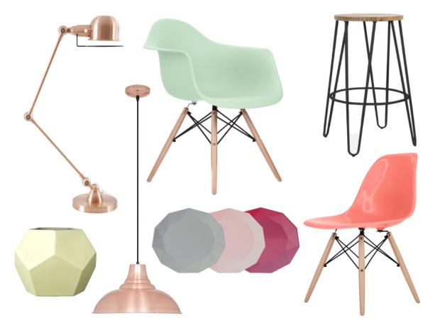 Frocks and Flowers UK Lifestyle Blog Interior Spotlight Cult Furniture