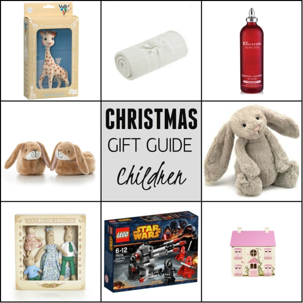 Frocks & Flowers UK Lifestyle Blog Christmas Gift Guide 2015 UK Kids Presents ideas Babies Pregnant mums to be