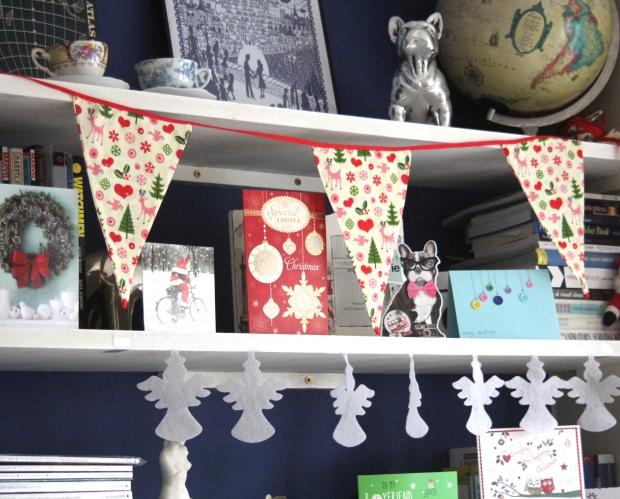 Frocks and Flowers UK Lifestyle Blog Christmas Decorations