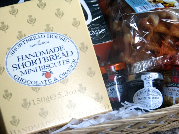 Frocks & Flowers UK Lifestyle Blog Christmas Hamper Breakfast