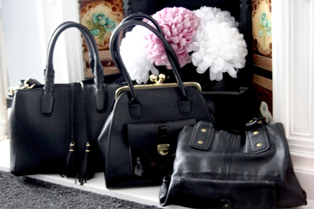 frocks and flowers frocks & flowers uk lifestyle blog handbag collection