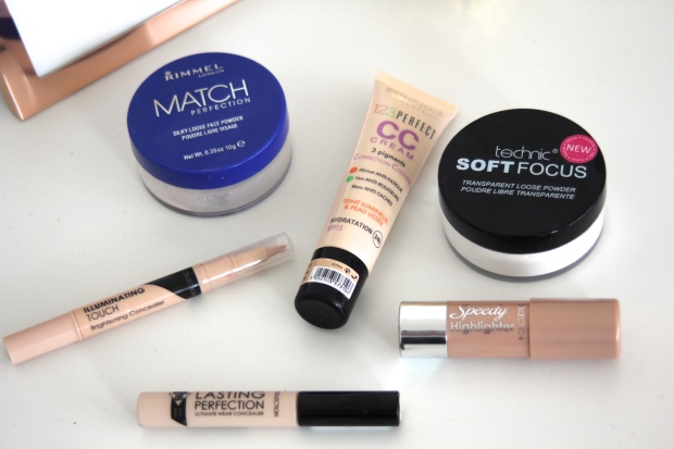 frocks and flowers frocks & flowers uk lifestyle blog best base products best concealers best powders