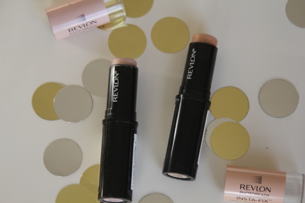 frocks and flowers edinburgh beauty blog edinburgh lifestyle blog edinburgh blogger Revlon's PhotoReady Insta-Fix Highlighting Stick review