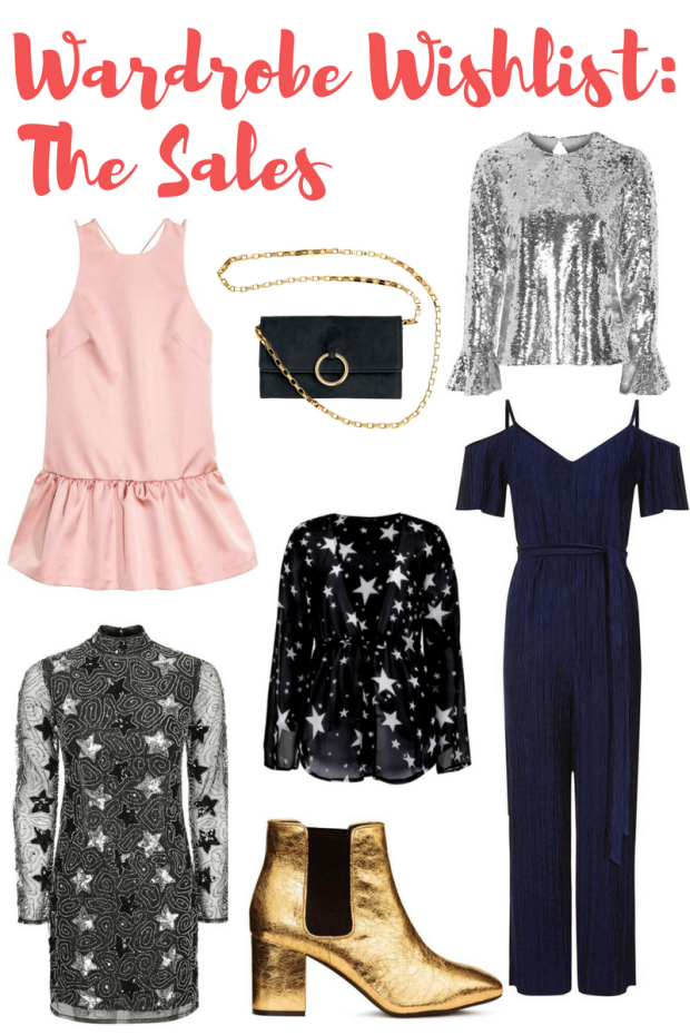 Frocks and Flowers Frocks & Flowers Edinburgh blogger edinburgh lifestyle blogger fashion blogger scottish blogger wardrobe wishlist what to buy in the sales